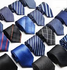 Buy <b>New</b> Classic Checks <b>Jacquard Woven Silk</b> Men's Tie Necktie ...
