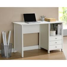 white desks bandero office desk 100