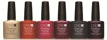 <b>Shellac Modern Folklore</b> Collection - Technique - NAILS Magazine