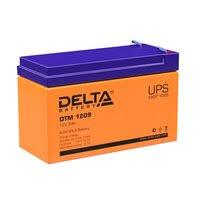 «Аккумулятор <b>DELTA DTM</b> 1209» — Результаты поиска ...