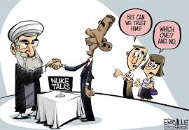 Nuke talks