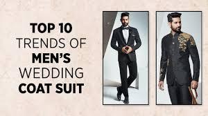 Top 10 Trends of <b>Mens</b> Wedding Coat <b>Suits Design 2019</b> - YouTube