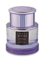 Shop <b>Armaf Purple Amethyst</b> EDP 90ml online in Dubai, Abu Dhabi ...