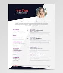 beautiful free resume  cv  templates in ai  indesign  amp  psd formatsfree resume template