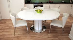 extendable dining table seats picture