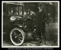 henry ford national endowment for the humanities henry ford ford model t buffalo new york 1921