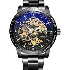 Pin by Skullflow on Skull Watches | Skeleton watches, <b>Automatic</b> ...