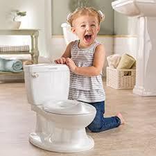 Summer My Size Potty, White – Realistic Potty ... - Amazon.com