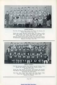 north bay algonquin composite school 1961 1962 1962
