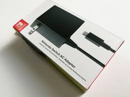 Recommended for Nintendo <b>Switch</b> AC Adapter by Nintendo ...
