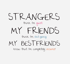 Best friend quotes - Friendship Quotation