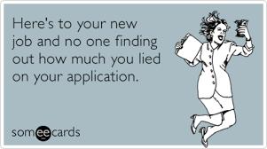 Congratulations On Your New Job Quotes. QuotesGram via Relatably.com