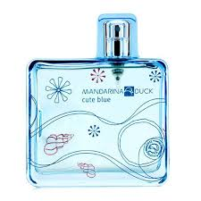 <b>Mandarina Duck Cute Blue</b> Eau De Toilette- Buy Online in Georgia ...