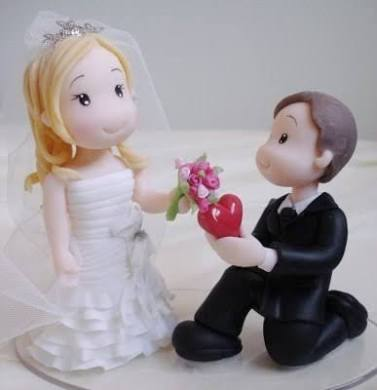 Voy a contraer matrimonio!!!