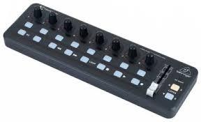 <b>MIDI</b>-<b>контроллер Behringer X-TOUCH</b> MINI купить в Санкт ...