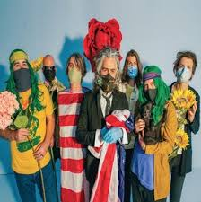The <b>Flaming Lips</b> Tickets, Tour Dates & Concerts 2021 & 2020 ...