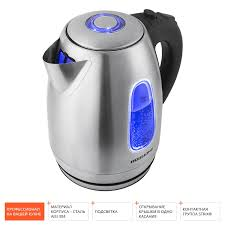 Электрический <b>чайник REDMOND RK</b>-<b>M183</b>: купить в Москве ...