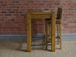 wicker bar height dining table: solid wood pub table furniture for adorable tall bar and height dining dining room centerpieces