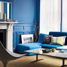 interiorcreative decorate modern blue living roomdesign ideas with fireplace and blue sofa also wooden floors trends blue living room furniture ideas