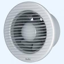 Circus GC-120 <b>Ballu</b> Бытовой <b>вытяжной вентилятор</b> купить по ...