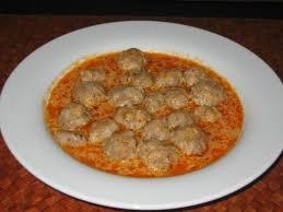 Sulu Köfte Yemeğinin Tarifi Nasıldır?