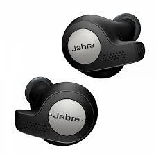 Купить Беспроводные наушники <b>Jabra Elite</b> 65t Active, черный ...