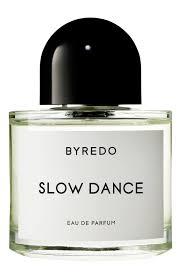 <b>Парфюмерная вода Slow</b> Dance <b>BYREDO</b> для женщин — купить ...