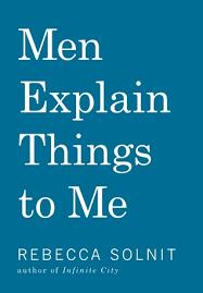 essays booksmen explain things to me