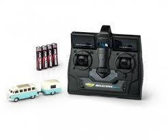 1:87 <b>VW T1</b> Samba Bus w.Trailer 2.4G RTR - RC Vehicles High ...