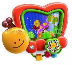 Подвесная <b>игрушка B kids</b> на кроватку <b>Музыкальная шкатулка</b> ...