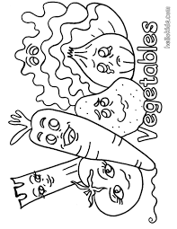 Small Picture broccoli vegetable coloring page onion mushroom coloring page