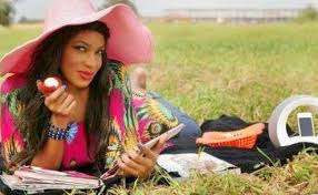 Image result for Chika Ike