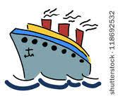 Bildergebnis für kreuzfahrtschiff clipart