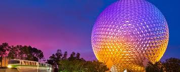 Epcot Theme Park   Walt Disney World Resort