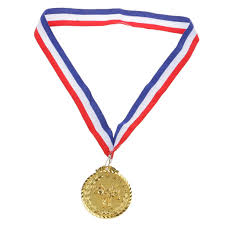 Winners <b>Medal</b> Sports Game Costume Party Prize Awards ...