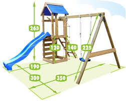 Speeltoestel Wickey FreeFlyer in 2019 | kids playground | Детский ...