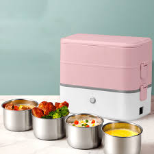 best lunch box <b>hot stainless steel</b> near me and get free shipping - a266