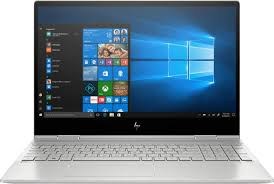 "<b>HP ENVY</b> x360 2-in-1 15.6"" Touch-Screen Laptop Intel Core i5 8GB ..."