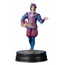 Купить the <b>Witcher Фигурка</b> Dandelion 20 см <b>Игровые фигурки</b> ...