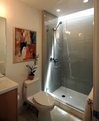 Contemporary Showers Bathrooms Amazing Of Stunning Soft Grey And Soft Blue Tile Combine 3071