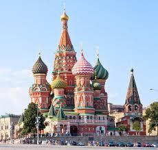 Московский Кремль: <b>собор</b> Покрова Пресвятой Богородицы на Рву
