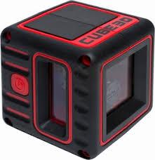 <b>Лазерный уровень ADA CUBE</b> 3D Ultimate Edition (лазерный ...