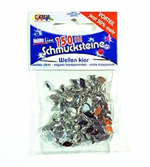 Buy Hobby Line <b>Gems</b> Clear - <b>Waves</b> Online at Low Prices in India ...