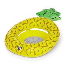 <b>Круг надувной</b> детский <b>Pineapple</b> (материал – винил ...