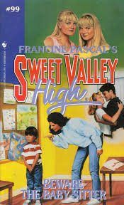 shannon s sweet valley high blog blog archive sweet valley svh099
