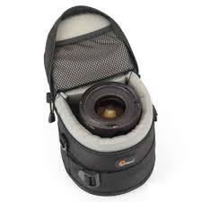 Купить Сумку <b>Lowepro Lens Case</b> 11 x 11cm с доставкой ...
