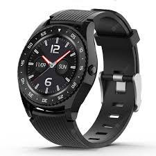 M12 Movement Pedometer Health Smart Watch Black Smart ...