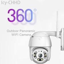 <b>1080P</b> Security Camera WIFI <b>Icy</b> Outdoor <b>PTZ</b> Speed Dome ...