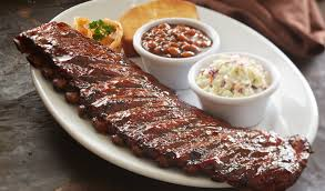 smokey bones bar fire grill ribs