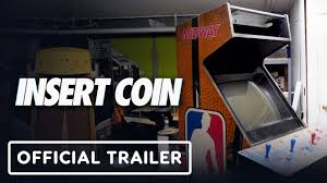 <b>Insert Coin</b> - Official Trailer (Midway Games Documentary) - YouTube